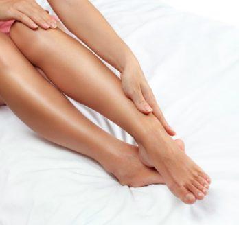 gladde benen shr laserontharing